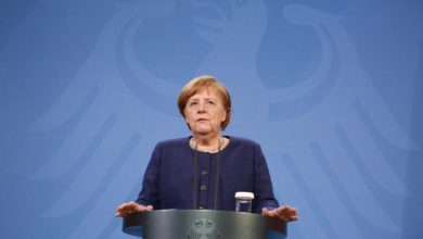Photo of Merkel: Vaccine certificate will take 3 months to create