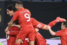 Photo of North Macedonia beat Germany 2-1 in historic World Cup qualifiers win