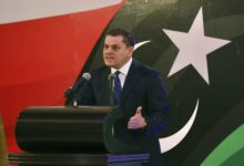 Photo of Libyan lawmakers approve unity government in step towards elections