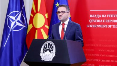 Photo of FinMin Besimi: Interest for Eurobond up 2.3 times, North Macedonia attractive for investors