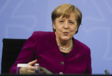 Photo of Germany extends lockdown, but seeks way out with testing and jabs
