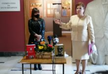 Photo of Krste Misirkov Memorial Room showcases new documents, photos