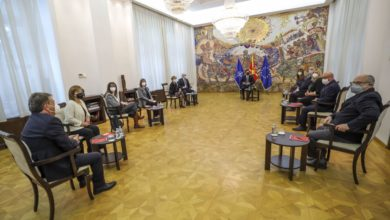 Photo of President expects new Ambassadors to proactively protect national interests