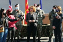 Photo of Shekerinska: Most NATO, EU members also face vaccine procurement issues