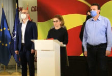 Photo of Zaev elected SDSM leader at first intra-party election