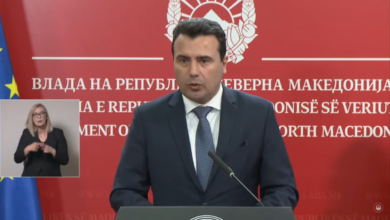 Photo of Zaev expects all parties to support Census delay