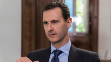 Photo of Al-Assad to run in Syria's upcoming presidential elections