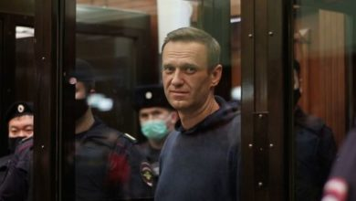 Photo of EU, US coordinate sanctions on Russian officials for Navalny jailing