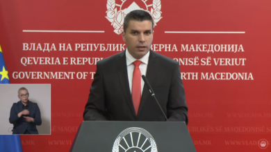 Photo of Setting up efficient system to fight corruption, says Deputy PM
