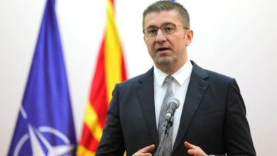 Photo of VMRO-DPMNE claims 20,000 people have two identification numbers