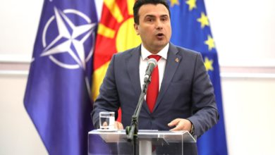 Photo of Zaev: Agreement reached on Census postponement, so that we all call for registration