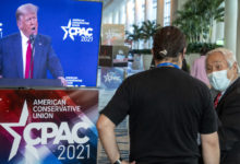 Photo of Trump does not rule out running again in 2024, is against a new party