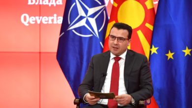Photo of PM Zaev, FinMin Besimi to visit Luxembourg