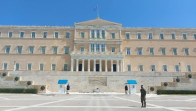 Photo of Greece to gradually lift restrictions on museums, beaches and schools
