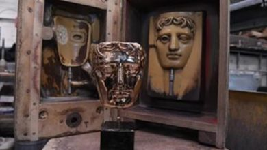 Photo of 'Nomadland' wins big, takes top prizes at BAFTAawards