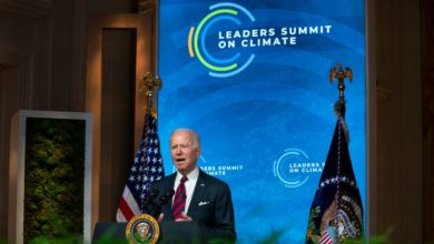 Photo of World leaders pledge ambitious climate action at Biden-hosted summit