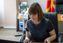 Photo of Carovska: Implementation of education reforms resumes with strong support of international partners