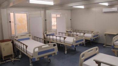 Photo of Number of new COVID-19 cases down, hospitals resume normal activities
