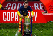 Photo of Barcelona win Copa del Rey with impressive destruction of Athletic