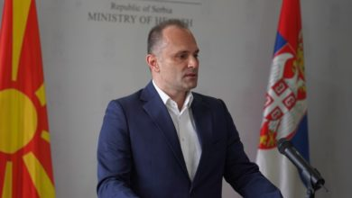 Photo of North Macedonia partners with Serbian institute to secure vaccine procurement in the future