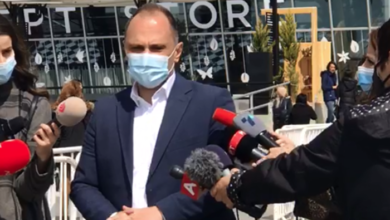 Photo of Private hospitals treating COVID-19 patients to charge EUR 5,000 at most: Health Minister