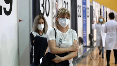 Photo of Filipche: 110,000 vaccinated, herd immunity expected by end of summer