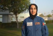 Photo of UAE names its first female astronaut in ambitious space program