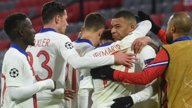 Photo of Bayern on brink after thrilling loss toPSG, Chelsea beat Porto