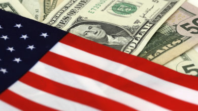 Photo of US trade deficit nearly matches estimates in March