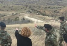 Photo of Shekerinska: Construction works at Krivolak to be completed by mid-May