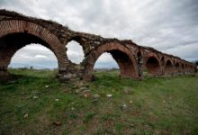 Photo of Skopje Aqueduct declared cultural heritage site of great national value