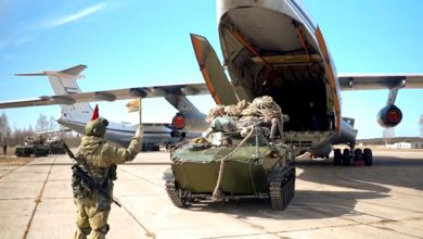 Photo of Russia begins withdrawing troops, equipment from Crimea