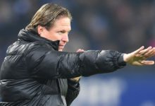 Photo of Cologneparts ways with coach Gisdol after loss to Mainz