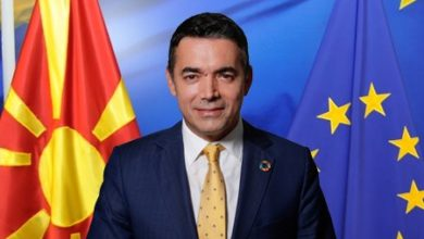 Photo of Dimitrov: Case of North Macedonia is a test of EU's credibility in the Western Balkans