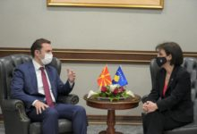 Photo of Osmani: Skopje – Pristina relations an example as region still faces numerous challenges
