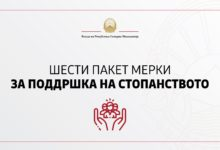 Photo of PM Zaev: Gov't adopting broad measures for economy, citizens since crisis onset