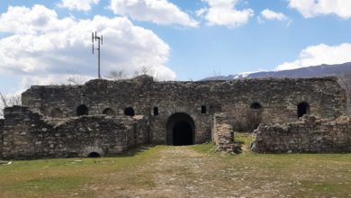 Photo of Can and will Tetovo's Ottoman-era fortress be saved from ruination?
