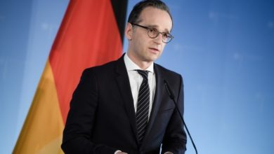 Photo of Germany to support Afghanistan after troop withdrawal, ministers say