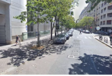 Photo of Reports: One dead after shots fired outside hospital in Paris