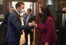 Photo of Osmani: EU perspective of the Western Balkans ensures lasting stability and prosperity