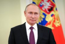 Photo of Putin tells Russians to get vaccine, wants herd immunity by autumn