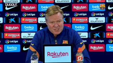 Photo of Koeman: Barca need the best Messi; Pique return a Clasico boost