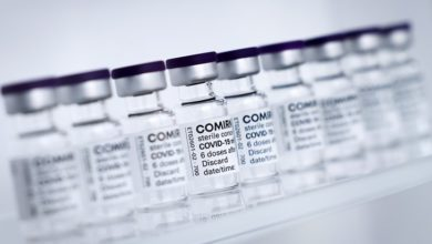 Photo of Germany to make Covid-19 vaccines available to all adults from June 7