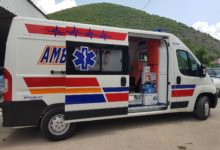 Photo of Woman from Samokov gives birth to fourth child in ambulance