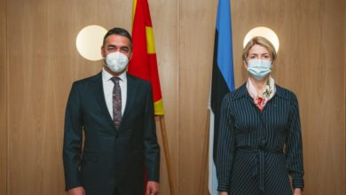 Photo of Dimitrov – Liimets: EU should deliver on promises, open accession talks with North Macedonia