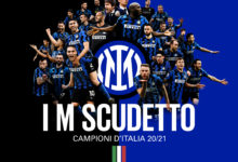 Photo of Inter clinch first Serie A title since 2010 as Atalanta fail to win