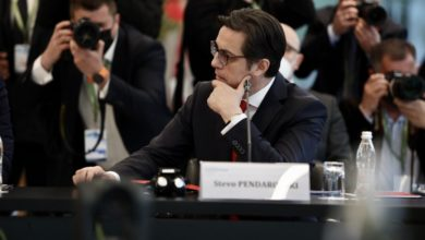 Photo of Pendarovski: Negotiations mustn't be burdened with historical controversies unrelated to Euro-Atlantic integration