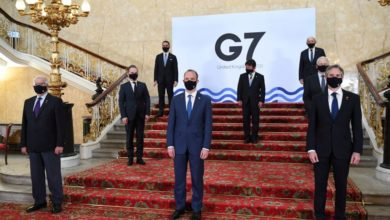 Photo of G7 Foreign Ministers support opening of EU accession negotiations with North Macedonia and Albania