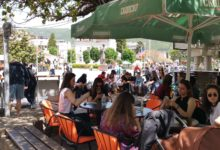 Photo of Ohrid attracts solid number of visitors over weekend, hotels at 30% capacity