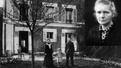 Photo of Poland wants to buy scientist Marie Curie's summer home in Paris